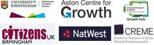 Aston Centre for Growth logo
