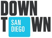 Downtown San Diego Partnership logo