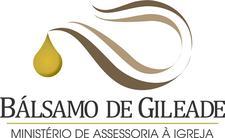 BÁLSAMO DE GILEADE - Ministério de Assessoria às Igrejas logo