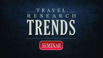 """Randall Travel Marketing """"Travel Research Trends""""..."""