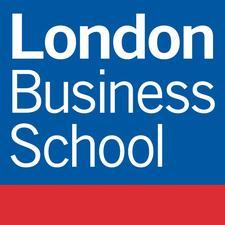 London Business School logo