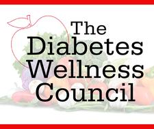 The Diabetes Wellness Council  logo