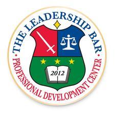 The Leadership Bar logo