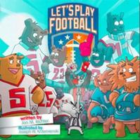 Let's Play Football Kids Sports Playdate