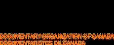 DOC (Documentary Organization of Canada) logo