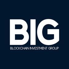 Blockchain Investment Group (BIG) logo