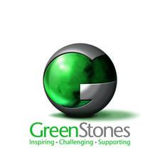 GreenStones logo