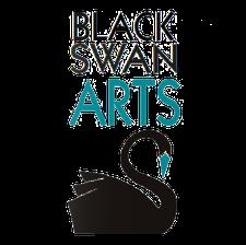 Black Swan Arts logo
