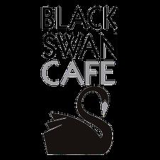 Black Swan Cafe logo