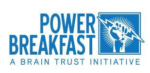 POWER BREAKFAST - April 4th