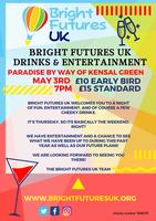 Bright Futures UK Drinks & Entertainment