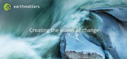 Creating the Waves of Change