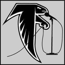 CRLS A Cappella Program logo