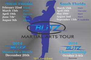 BLITZ-North FL Opener February 22, 2014