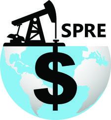 Society of Petroleum Resources Economists (SPRE) logo