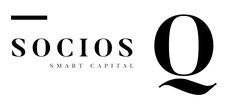 Socios Q | Smart Capital logo
