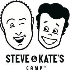 Steve & Kate's Camp - LA County logo