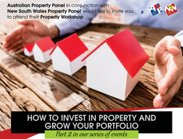 Port Macquarie | Part 2: How to invest in property and...