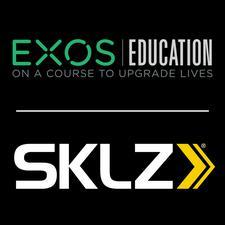 SKLZ EMEA GmbH logo
