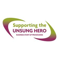 Business Solutions- Supporting the unsung hero logo