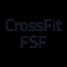 CrossFit FSF logo