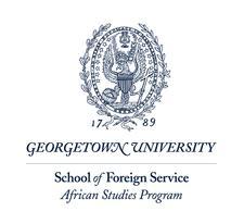 SFS African Studies Program logo