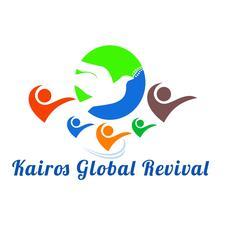 Kairos Global Revival Ministry logo