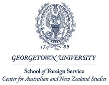 SFS Center for Australian, New Zealand and Pacific Studies logo