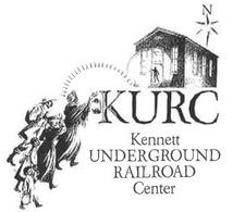 Kennett Underground Railroad Center logo