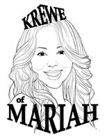 Krewe of Mariah 2014 Membership!