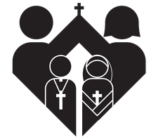 Catholic Diocese of San Jose: Vocations Office logo