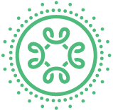 Plant Chicago, NFP logo