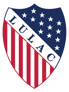 LULAC FTI logo