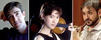 Edward T. Cone Concert Series - Nunc Ensemble (Friday)