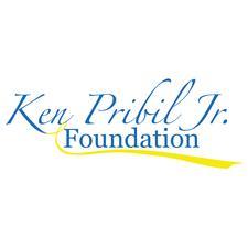 Ken Pribil Jr. Foundation logo