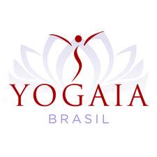 Yogaia Brasil Yoga Integral logo