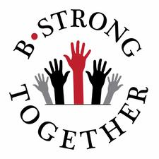 BStrong Together logo