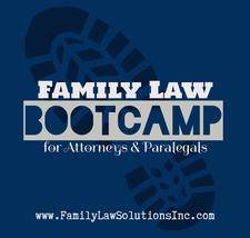 Family Law Bootcamp logo