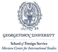 SFS Mortara Center for International Studies logo