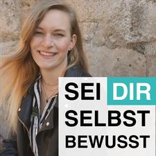 Deine Trainerin: Laura Wällnitz von Seidirselbstbewusst  logo