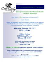 Cecil Business First Success Series: Understanding the...
