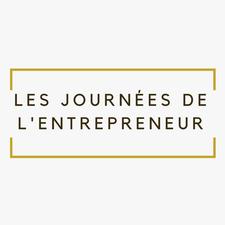 Les journées de l'entrepreneur logo