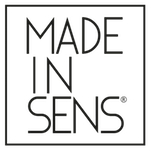Made in Sens & L'association Métissages logo