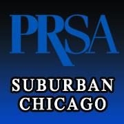 PRSA Suburban Chicago Chapter logo