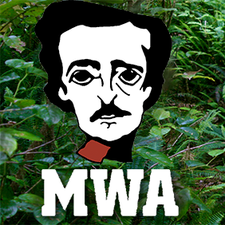 Mystery Writers of America NW Chapter  logo