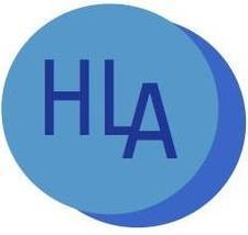 Halifax Library Association logo