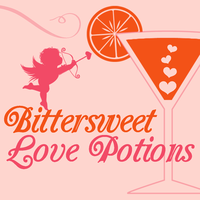 Bittersweet Love Potions: Winter Cocktails of the...