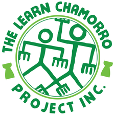 The Learn CHamoru Project logo
