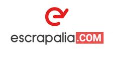 Escrapalia / Surus Inversa logo