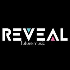 Reveal Festival logo